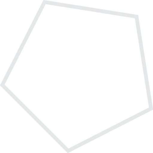 This is a decorative polygon